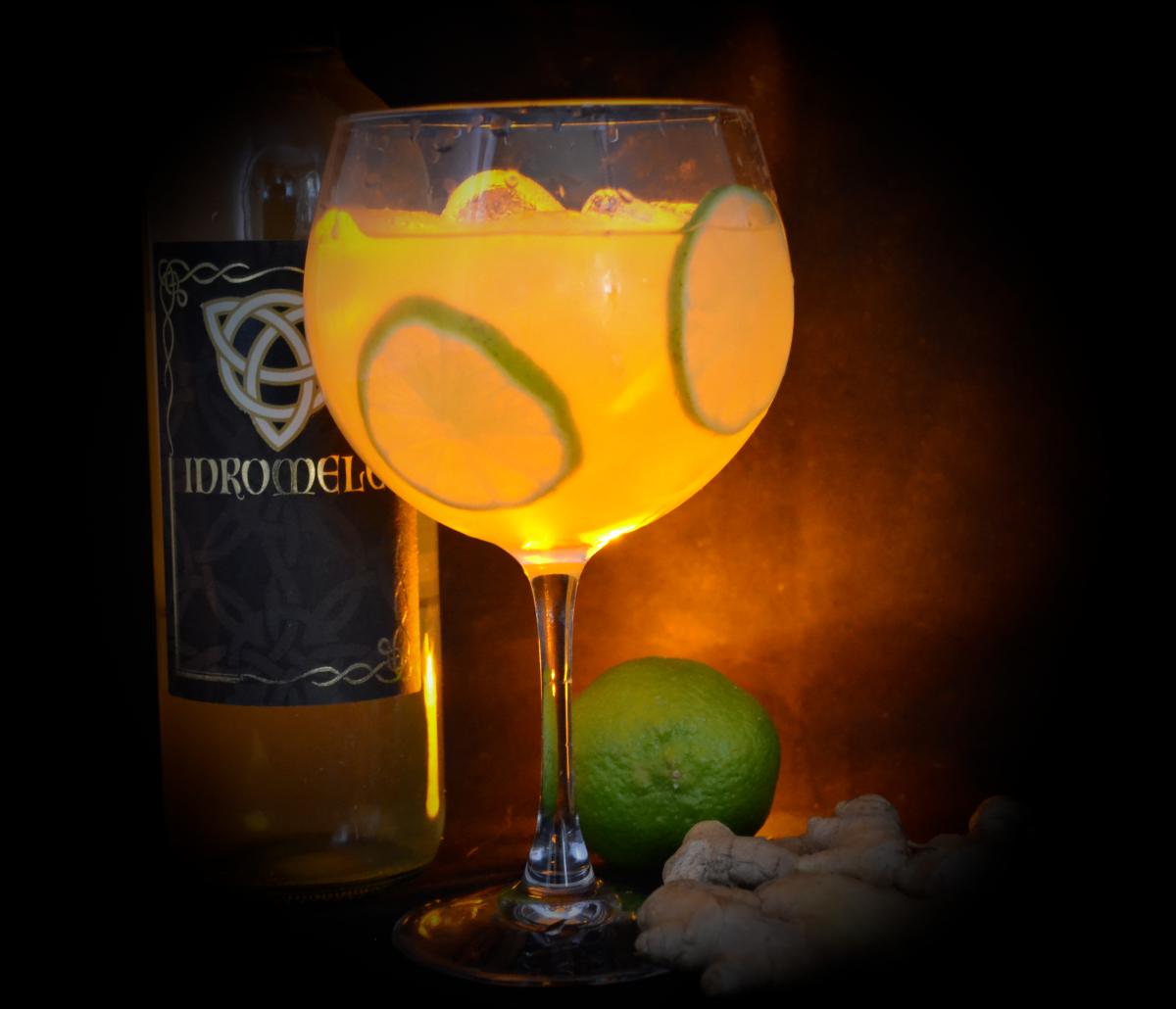 valhalla cocktail idromele le torri